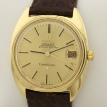 Omega Constellation 158.017 168.009 Automatic Chronometer 1969 occasion