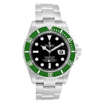 Rolex Submariner Date 16610LV 2005 new