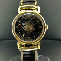 Ernest Borel Yellow gold 33mm Manual winding pre-owned
