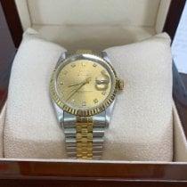 Rolex Datejust 16233 1993 occasion