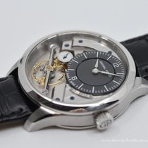 Greubel Forsey Manual winding new