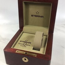 Eterna Royal Kontiki pre-owned
