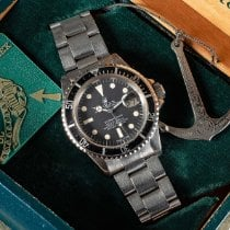 Rolex Submariner Date Steel