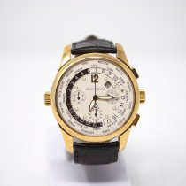 Girard Perregaux pre-owned Automatic 43mm White Sapphire crystal 3 ATM
