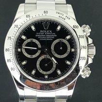 Rolex 116520 Zeljezo 2010 Daytona 40mm rabljen