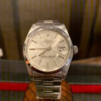Rolex Oyster Perpetual Date 1500 1978 pre-owned
