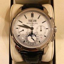 Patek Philippe Perpetual Calendar Chronograph 5270G-001 pre-owned