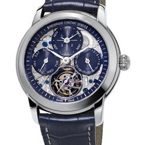 Frederique Constant FC-975N4H6 Steel 2019 Classics 42mm new