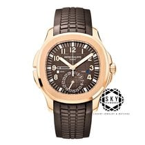 Patek Philippe Rose gold 40.8mm Automatic 5164R-001 new