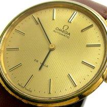 Omega De Ville 1970 pre-owned