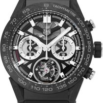 TAG Heuer Carrera Heuer-02T CAR5A8W.FT6071 2018 pre-owned