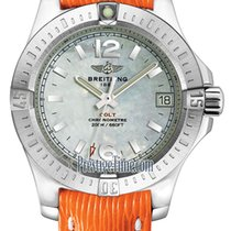 Breitling Colt Lady 33mm a7738811/a770/212x
