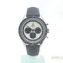 Omega Speedmaster Professional Moonwatch Acero 40mm Plata Sin cifras