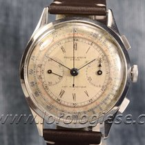 Philip Watch Extra Vintage 38mm Chronograph Cal. Valjoux 22