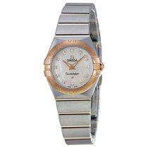 Omega Constellation 12320276055001 Watch
