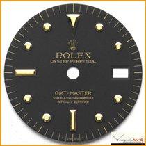 Rolex Dial GMT Ref 1675 - 1675/8  Nipple Dial Stock #119-ORI