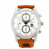 Frederique Constant Healey Chronoraph