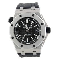 Audemars Piguet Pre-Owned Timepieces Specials Holiday Sale