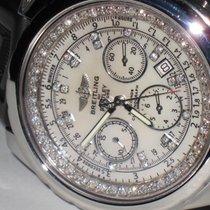 Breitling Bentley Motors MOP Special Edition Diamond