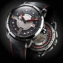 Christophe Claret MTR.PCK05.001-020 new