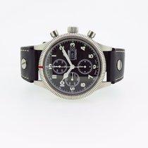 Tutima Grand Classic Flieger Chronograph F2