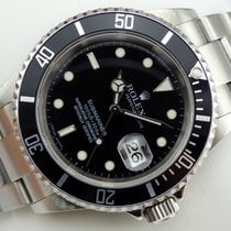 Rolex Submariner Date - 16610 - Z-Series - 2007 - Box & Papers