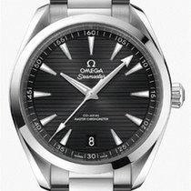 Omega nou Atomat Cronometru 41mm Otel Sticlă de safir