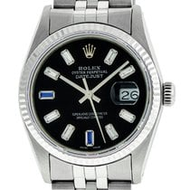 Rolex Datejust 16014 1980 pre-owned