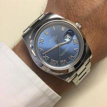 Rolex Date Just ll 116300