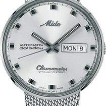 Mido Commander M8429.4.C1.11 2020 neu