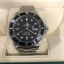 Rolex 16610 T Acier Submariner Date 40mm