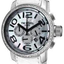 TW Steel Grandeur Chronograph 45MM Mens Watch