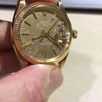 Rolex Oyster Perpetual 34 folosit 34mm