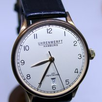 Hentschel Hamburg 37mm Automatic 2014 pre-owned