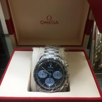 Omega Speedmaster new 2019 Automatic Chronograph Watch with original box and original papers 324.30.38.50.03.002