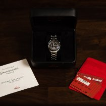Omega Speedmaster Day Date new Automatic Watch with original box and original papers 3529.50.00