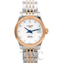 Longines Record L23205877 new