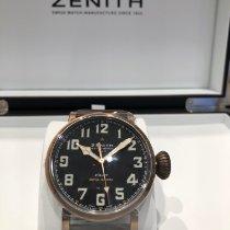 Zenith Pilot Type 20 Extra Special 29.2430.679/21.C753 new
