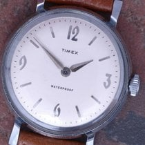 Timex 34mm Manual winding pre-owned
