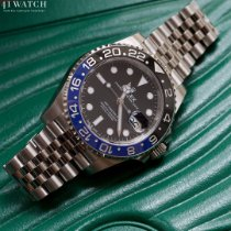 Rolex GMT-Master II 126710BLNR 2020 nuovo