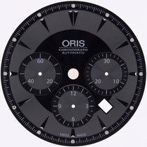Oris Artelier Chronograph nuevo