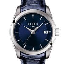 Tissot Couturier new Quartz Watch with original box and original papers T0352101604100