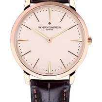 Vacheron Constantin Patrimony Rose gold 40mm