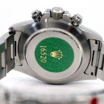Rolex Daytona neu 1996 Automatik Chronograph Uhr mit Original-Box und Original-Papieren 16520