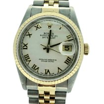 Rolex Gold/Steel 36mm Automatic 16233 pre-owned Australia, Chadstone