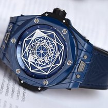 Hublot Big Bang Ceramic 45mm