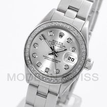 Rolex Acier 26mm Remontage automatique Lady-Datejust occasion