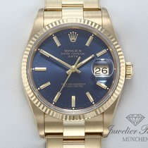 Rolex Oyster Perpetual Date 15238 pre-owned