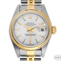 Rolex Lady-Datejust 79163 2003 usados