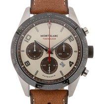 Montblanc Timewalker 118491 2020 new